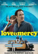 Love & Mercy (DVD + UltraViolet)