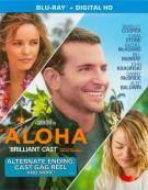 Aloha (Blu-ray + UltraViolet)