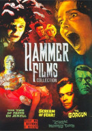 Hammer Film Collection: Volumes 1-5