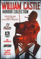 William Castle Horror Collection
