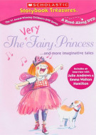 Very Fairy Princess ...And More Imaginative Tales, The