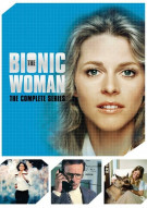 Bionic Woman, The: The Complete Series
