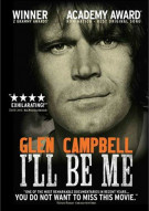 Glen Campbell: Ill Be Me