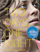 Two Days, One Night: The Criterion Collection