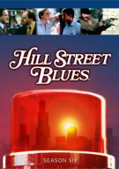 Hill Street Blues: The Complete Sixth Season