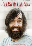 Last Man On Earth, The: The Complete First Season