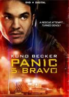 Panic 5 Bravo (DVD + UltraViolet)