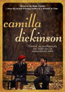Camilla Dickinson