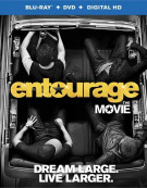 Entourage: The Movie (Blu-ray + DVD + UltraViolet)