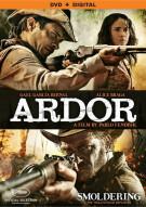 Ardor (DVD + UltraViolet)