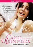 Casese Quien Pueda (DVD + UltraViolet)