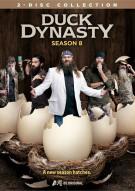 Duck Dynasty: Season Eight