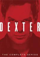 Dexter: The Complete Series (Repackage)