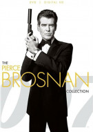 007: The Pierce Brosnan Collection