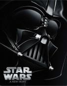 Star Wars: Episode Four - A New Hope (Steelbook)
