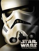 Star Wars: Episode Five - The Empire Strikes Back (Steelbook)