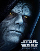 Star Wars: Episode Six - Return Of The Jedi (Steelbook)