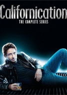 Californication: The Complete Series (Repackage)