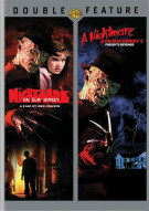 Nightmare On Elm Street 1 & 2, A (Double Feature)