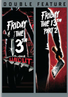 Friday The 13th / Friday The 13th - Part 2 (Double Feature)