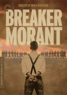Breaker Morant: The Criterion Collection