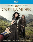 Outlander: Season One, Volume Two (Blu-ray + UltraViolet)