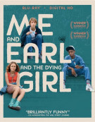 Me and Earl and the Dying Girl (Blu-ray + UltraViolet)