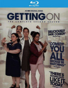 Getting On: The Complete Second Season (Blu-ray + UltraViolet)