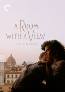 Room With A View, A: The Criterion Collection