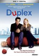 Duplex (DVD + UltraViolet)