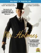 Mr. Holmes (Blu-ray + UltraViolet)