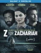 Z For Zachariah (Blu-ray + UltraViolet)