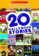 Scholastic Storybook Treasures: 20 Halloween Stories