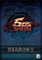 Yu-Gi-Oh!: 5DS - Season 2
