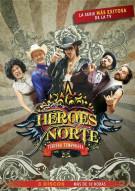 Heroes Del Norte: Tercera Temporada