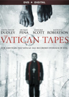 Vatican Tapes, The (DVD + UltraViolet)