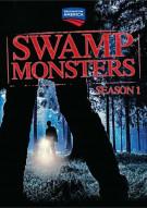 Swamp Monsters: Season 1