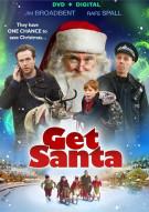 Get Santa (DVD + UltraViolet)