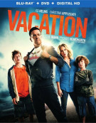 Vacation (Blu-ray + DVD + UltraViolet)
