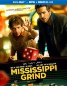 Mississippi Grind (Blu-ray + UltraViolet)