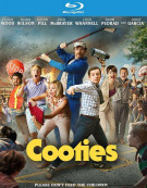 Cooties (Blu-ray + UltraViolet)