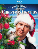 National Lampoons Christmas Vacation (Steelbook + Blu-ray + DVD + UltraViolet)