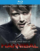Hannibal: Season Three (Blu-ray + UltraViolet)