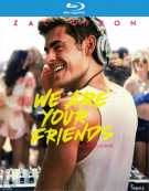 We Are Your Friends (Blu-ray + UltraViolet)