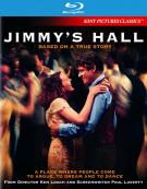 Jimmys Hall