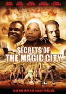 Secret Of The Magic City