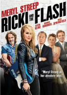 Ricki And The Flash (DVD + UltraViolet)