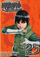 Naruto Shippuden: Volume 25