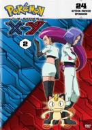 Pokemon Series: XY Set Two