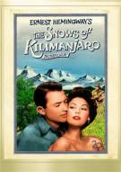 Snows of Kilimanjaro, The